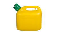 Канистра CHAMPION 5 литров с защитой от перелива, арт. C1304