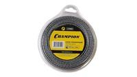 Корд триммерный CHAMPION Alu Twist  2.4мм*40м (витой), арт. C7063