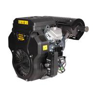Двигатель Champion G680HKE 15,5кВт/21лс