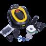 Газонокосилка-робот аккумуляторная CHAMPION RMB1828