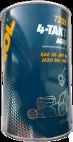 Масло для 4-х тактных двигателей Mannol 4-Takt Agro SAE 30 7203