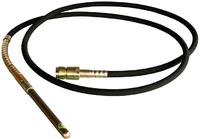 Вал гибкий с вибронаконечником CHAMPION (L6m D60mm M тип) для CVG424,ECV2200, арт. C1701