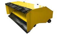Контейнер для мусора для машины подметально-уборочной CHAMPION GS5080, арт. C3061