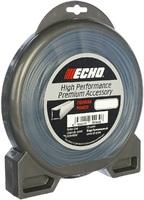 Корд трим. Echo Titanium Power Line 2,5мм*64м (квадрат), арт. C2070164