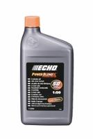 Масло для 2-тактных двигателей полусинтетическое ECHO 1:50 JASO FD 1 л, арт. 6454107G
