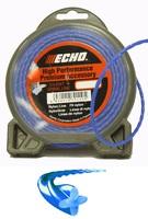 Корд трим. Echo Silent Spiral Line 2,4мм*15м (витой), арт. C2070108